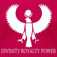 Divinity Royalty Power