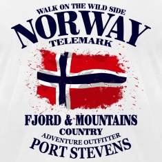 Norway T-Shirts
