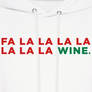 Wine Funny Christmas