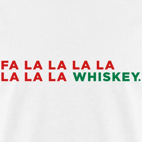 Whiskey Funny Christmas