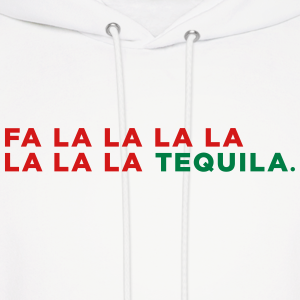 Tequila Funny Christmas