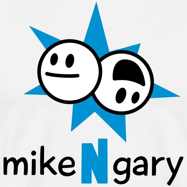 mikeNgary Logo