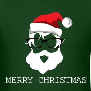 Cool Santa Claus - Men's T-Shirt