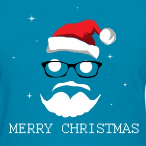 Cool Santa Claus - Women's T-Shirt