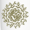 Ancient Om Mug - Travel Mug