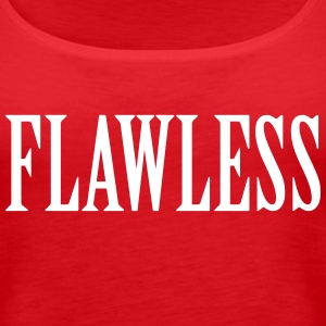 Flawless - Women's Premium Tank Top