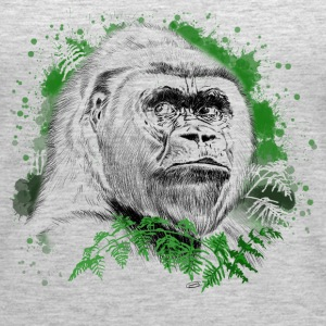 Gorilla Tanks - Women's Premium Tank Top