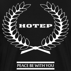 hotep5 T-Shirts