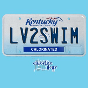 KY license plate