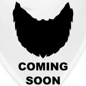 BEARD - COMING SOON! Caps - Bandana