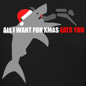 All I Want For Xmas... T-Shirts - Women's T-Shirt