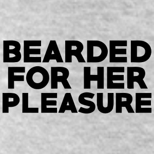 BEARDED FOR HER PLEASURE Bottoms - Leggings by American Apparel