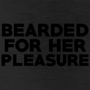 BEARDED FOR HER PLEASURE Bottoms - Leggings
