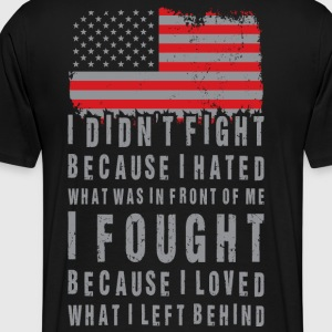 U.S. Veteran - Men's Premium T-Shirt