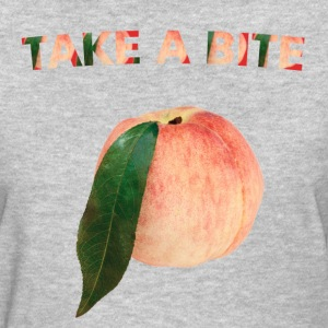 Take A Bite - Women's T-Shirt