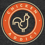 Design ~ Chicken Addict