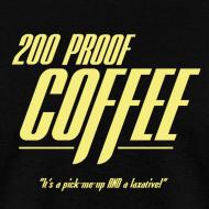 Design ~ 200 Proof Coffee