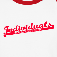 Design ~ Individuals (Red)