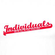Design ~ Individuals (Red)