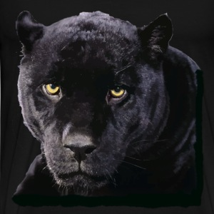 Black Panther- 3300 T-Shirts - Men's Premium T-Shirt