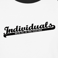 Design ~ Individuals (Black)
