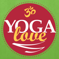 Design ~ YOGA LOVE