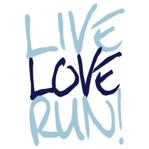 Live Love Run!