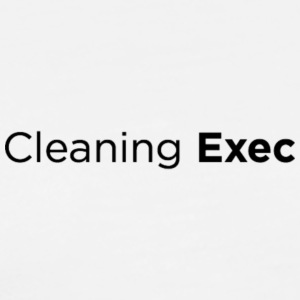 Cleaning Exec Cleaning Services - Men's Premium T-Shirt