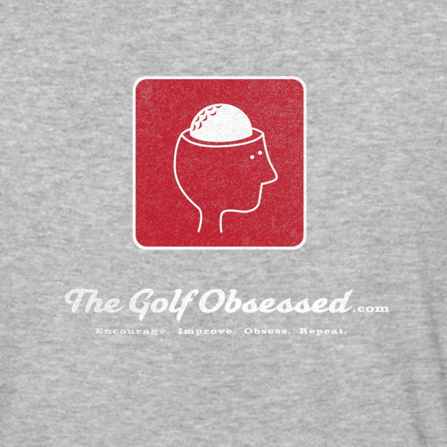 "Lg Logo V3 ""distressed"" jersey"