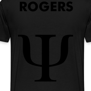 ROGERS PSI - Men's Premium T-Shirt