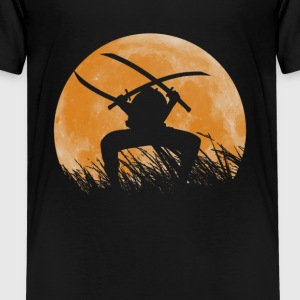 zoro moon - Kids' Premium T-Shirt