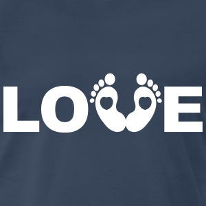 Love Baby T-Shirts - Men's Premium T-Shirt
