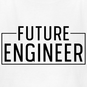 Future Engineer - Kids' T-Shirt