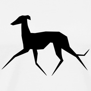 Italian Greyhound T-Shirts - Men's Premium T-Shirt