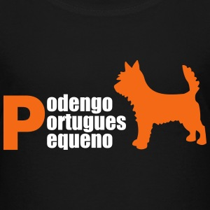 Podengo portugues Baby & Toddler Shirts - Toddler Premium T-Shirt
