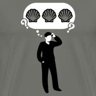 Design ~ Three Sea Shells [seashells]