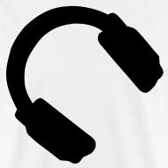 Design ~ Headphone Tee