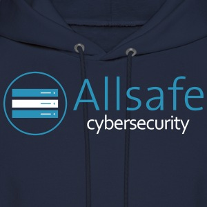 mr robot fsociety allsafe Hoodies - Men's Hoodie