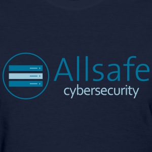 mr robot fsociety allsafe Women's T-Shirts - Women's T-Shirt