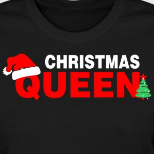 Christmas Queen - Women's T-Shirt