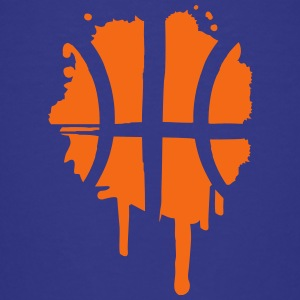 Basketball graffiti Baby & Toddler Shirts - Toddler Premium T-Shirt