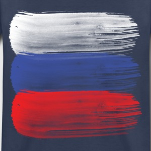 Russia flag russian Baby & Toddler Shirts - Toddler Premium T-Shirt