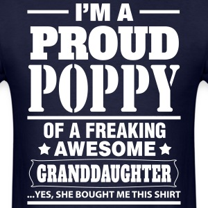 Proud Poppy... T-Shirts - Men's T-Shirt