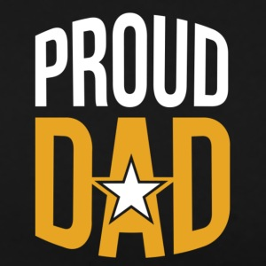 Proud Dad - Men's Premium T-Shirt