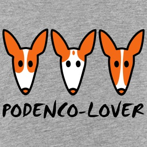 Podenco Lover Baby & Toddler Shirts - Toddler Premium T-Shirt