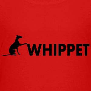 Whippet Baby & Toddler Shirts - Toddler Premium T-Shirt