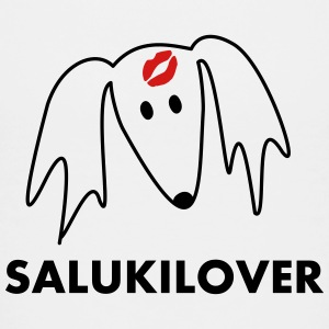 Saluki lover Baby & Toddler Shirts - Toddler Premium T-Shirt