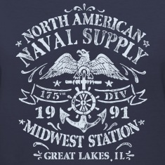 Naval Supply