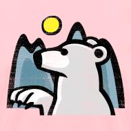 Design ~ polar bear