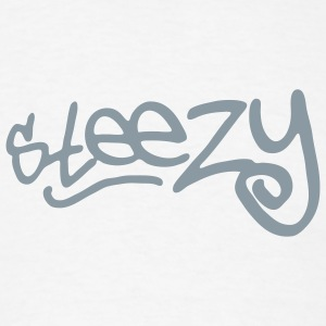 Steezy T-SHIRT - Men's T-Shirt